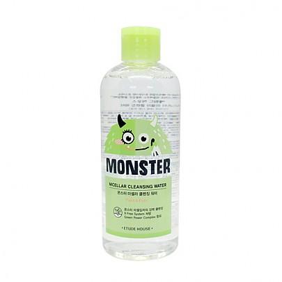 [Etude house] Monster 卸妝水 300ml