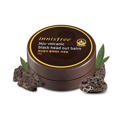 []Innisfree]火山泥黑頭導出膏30g