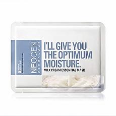 [Neogen] 牛奶霜面膜 (10ea)
