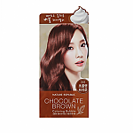 [Nature Republic] 自然染髮膏 #Chocolate Brown