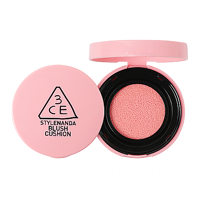 [3CE] 氣墊腮紅 #Pink
