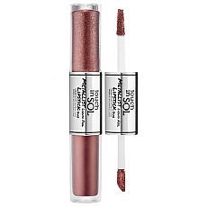[Touch in SOL] Metallist Liquid Foil Lipstick Duo #3 (Maria)