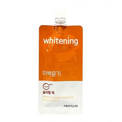 [ARITAUM] 睡眠精華面膜 (Whitening)