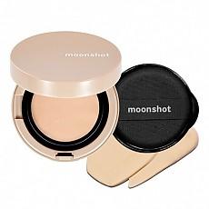 [Moonshot] 完美服貼無瑕氣墊粉餅 BB霜 12g 多款可選 #101