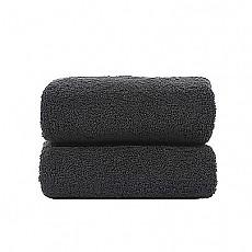 [B&Soap] 特殊時刻毛巾 # Dark Gray
