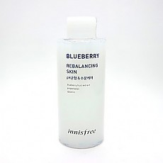 [Innisfree] Blueberry Rebalancing 爽膚水 150ml