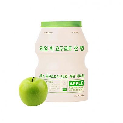 [A'PIEU] 酸奶面膜 #Apple