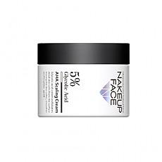 [Nakeup Face] 5% AHA Scaling Cream
