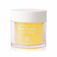 [Natural Pacific] Real Calendula Energy Floral 面霜 100ml