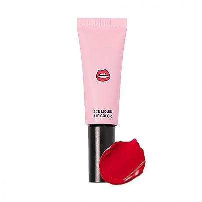 [3CE] Liquid Lip Color #Capricious