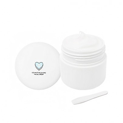 [3CE] White Milquidro Facial Cream