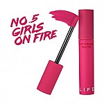 [It′s Skin] 霧面唇釉口紅 Life Color Lip Crush Matte #05 (Girls On Fire)