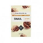 [Etude house] 0.2mm毫米空氣感植物水果面膜貼 (Snail蝸牛)