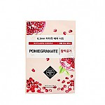 [Etude house] 0.2mm毫米空氣感植物水果面膜貼 (Pomegranate石榴)