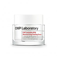 [CNP Laboratory] Invisible Milk Moisturizing Peeling Cream 50ml