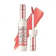 [LABIOTTE] 紅酒絲絨唇釉  #CR01