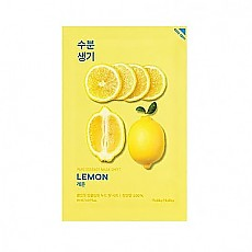 [Holika Holika] 高純度精華面膜 (檸檬Lemon)