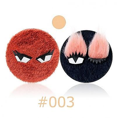 [CLIO] Super Super 小怪獸限量氣墊聖誕夾心氣墊 003 (Linen)