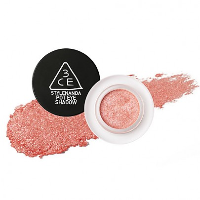 [3CE] Pot Eye Shadow (Coral Time)