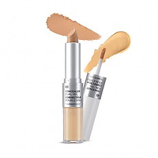 [The face shop] Concealer Dual Veil #N203 (Natural Beige)