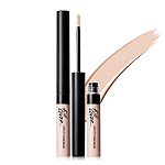 [CLIO] Kill Cover Airy-Fit Concealer 3g #1.5 Fair