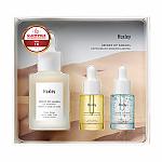 [Huxley] 抗氧化劑套裝(雙效營養保濕精華油30ml+清爽保濕精油  5ml +補水精華素  5ml