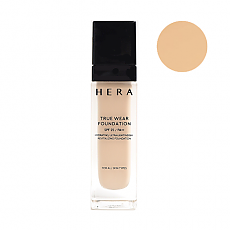 [HERA] True Wear Foundation SPF25 PA++ #21 Vanila