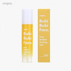 [Unpa] Bubi Bubi Face 50ml