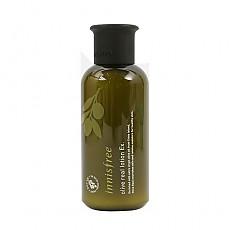 [Innisfree] Olive Real Lotion Ex 160ml