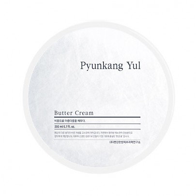 [Pyunkang Yul] Butter Cream 200ml