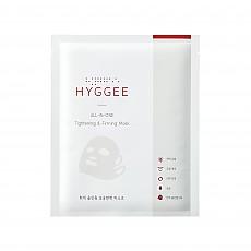 [HYGGEE]多效紧肤面膜 1个