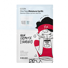 [COSRX] One Step Moisture Up kit (1ea)