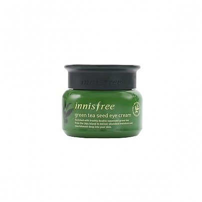 [Innisfree] The Green Tea Seed Eye Cream 30ml