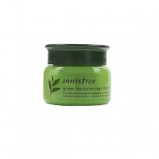 [Innisfree] Green Tea Balancing Cream EX 50ml