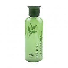 [Innisfree] Green Tea Balancing EX 爽膚水 200ml