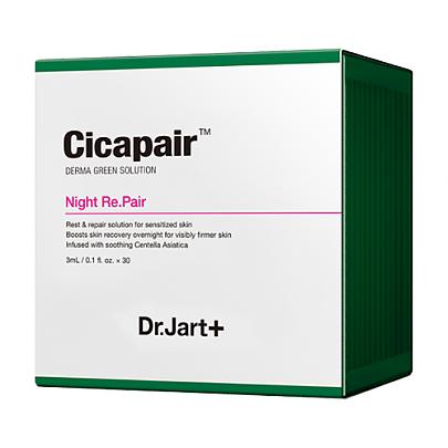 [Dr.jart] Cicapair Night Repair 30ea