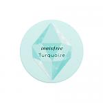 [Innisfree] No Sebum Mineral Powder 18LTD Lucky Edition #12 (Turquoise)