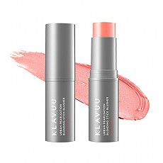 [Klavuu] Urban Pearlsation Blending Stick Blusher Rose Coral