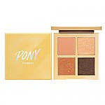 [MEMEBOX] PONY Shine Easy Glam Eyeshadow #3 (Orange Bloom)
