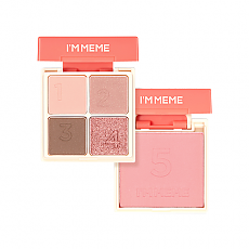 [MEMEBOX] I'M MEME I'm Multi Cube #003 (All About Pink)