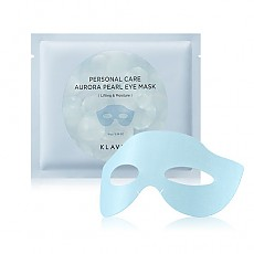 [Klavuu] Personal Care Aurora Pearl Eye Mask (Lifting & Moisture) 1ea