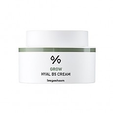 [Leegeehaam] Grow Hyal B5 Cream 50g
