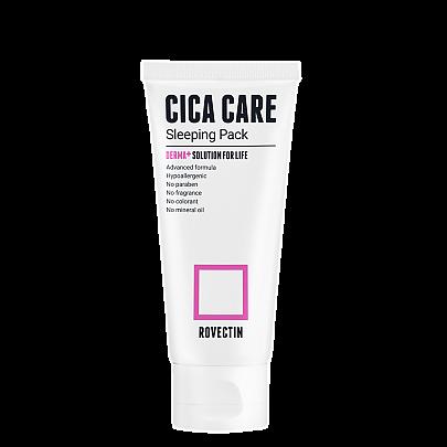 [Rovectin] Cica Care Sleeping Pack 80ml