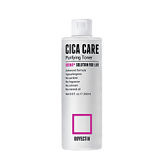 [Rovectin] Cica Care Purifying Toner 260ml