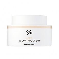 [Leegeehaam] Hope 5α Control Cream 50g