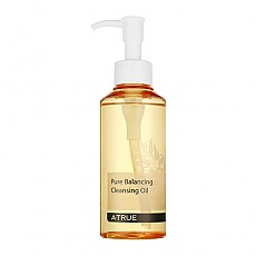 [A'True] Pure Balancing Cleansing Oil 150g
