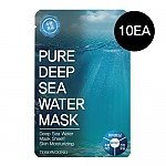 [Tosowoong] Pure Deep Sea Water Mask 10pcs