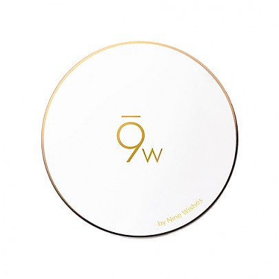 [9wishes] Light Fit Perfect Cover Cushion SPF50+ PA++++ #23