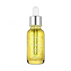 [9wishes] Mega Vitamin Ampule Serum