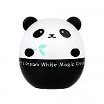 [Tonymoly]熊貓夢幻美白面霜50ml